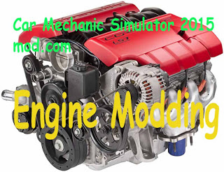 Engine modding