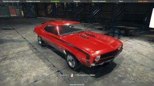 car mechanic simulator chevrolet mods