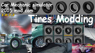 Car Mechanic Simulator 2018 Mods Cheats Car Mechanic Simulator