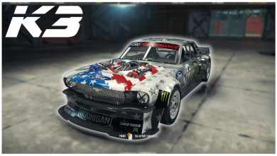 Ford-Mustang-HOONICORN-V2-Mod-for-Car-Mechanic-Simulator-2018