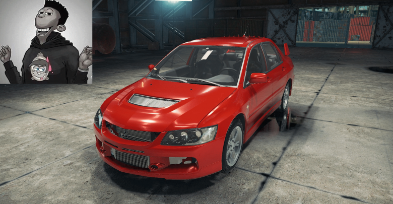 Mitsubishi-Lancer-IX-MR-Mod-for-Car-Mechanic-Simulator-2018