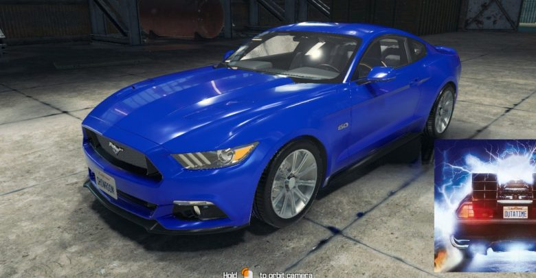 2015-Ford-Mustang-Mod-for-Car-Mechanic-Simulator-2018