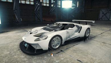 2017-Ford-GT-Mod-for-Car-Mechanic-Simulator-2018